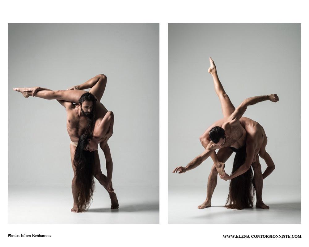 Exposition de Julien Benhamou, photographe de l'Opéra de Paris