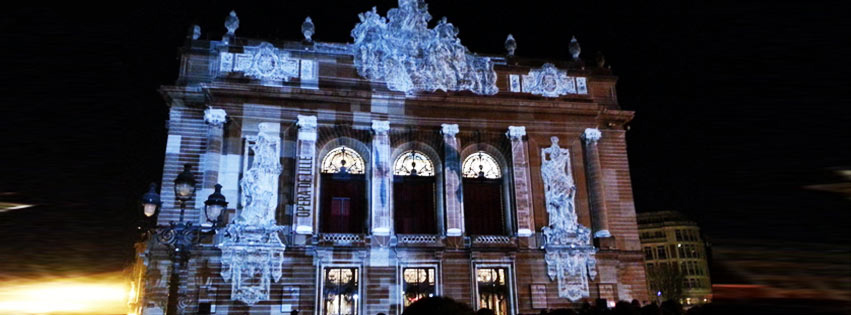 Mapping Lille 2015