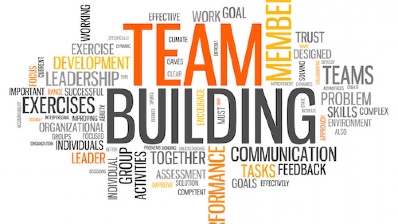 le team building digital linnovation au service de la