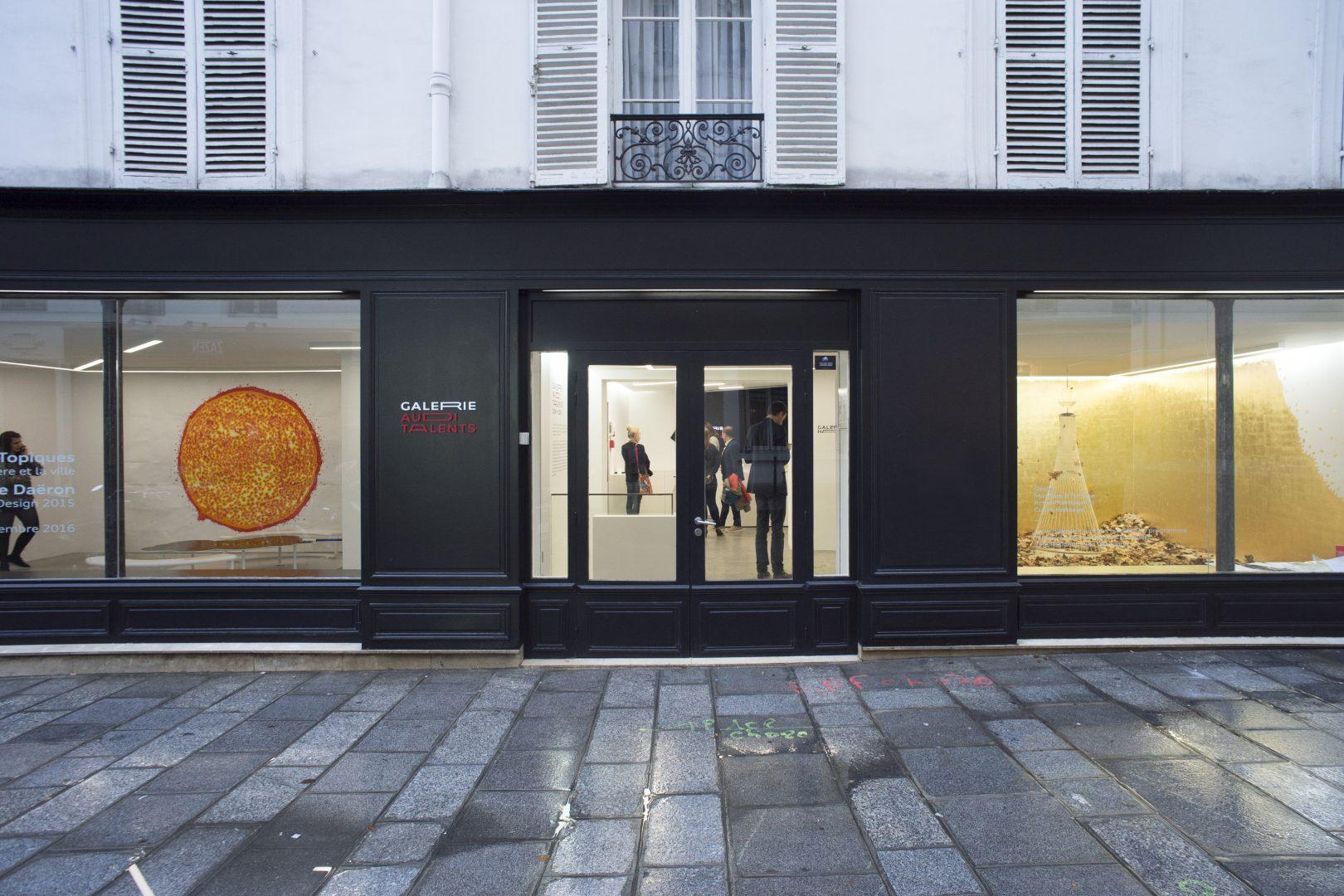 Galerie Audi Talents