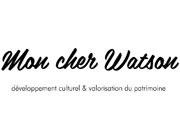 Mon Cher Watson