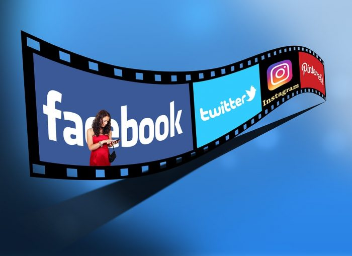 video marketing social