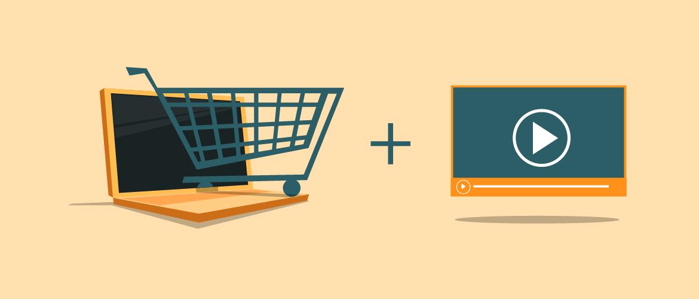 vidéo e-commerce et conversion
