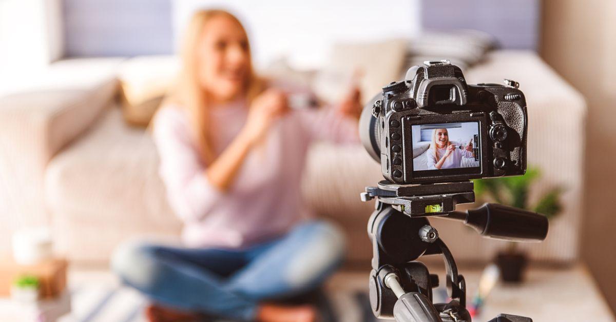 e-commerce et vidéos influenceurs