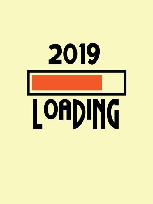 2019 in progress...