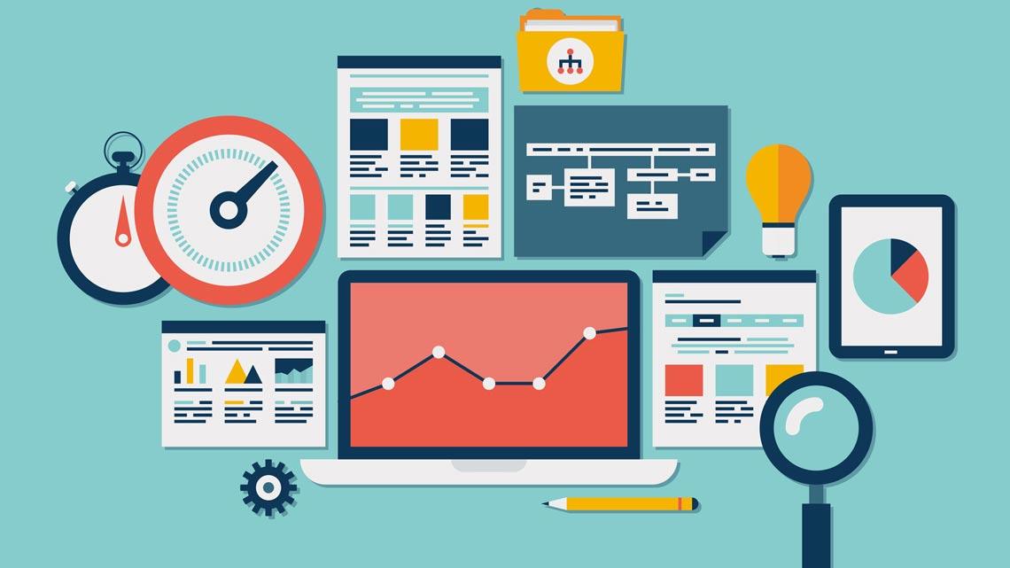 Ergonomie, SEO, web analyse : 3 clés pour avoir un site performant