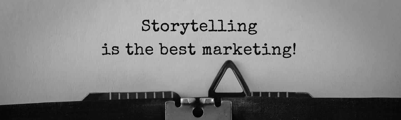 Storytellinget culture de marque : l'authenticité ou rien