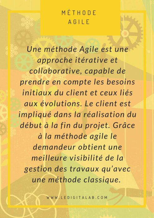 methode agile