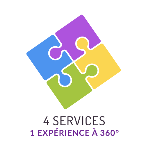 4 services